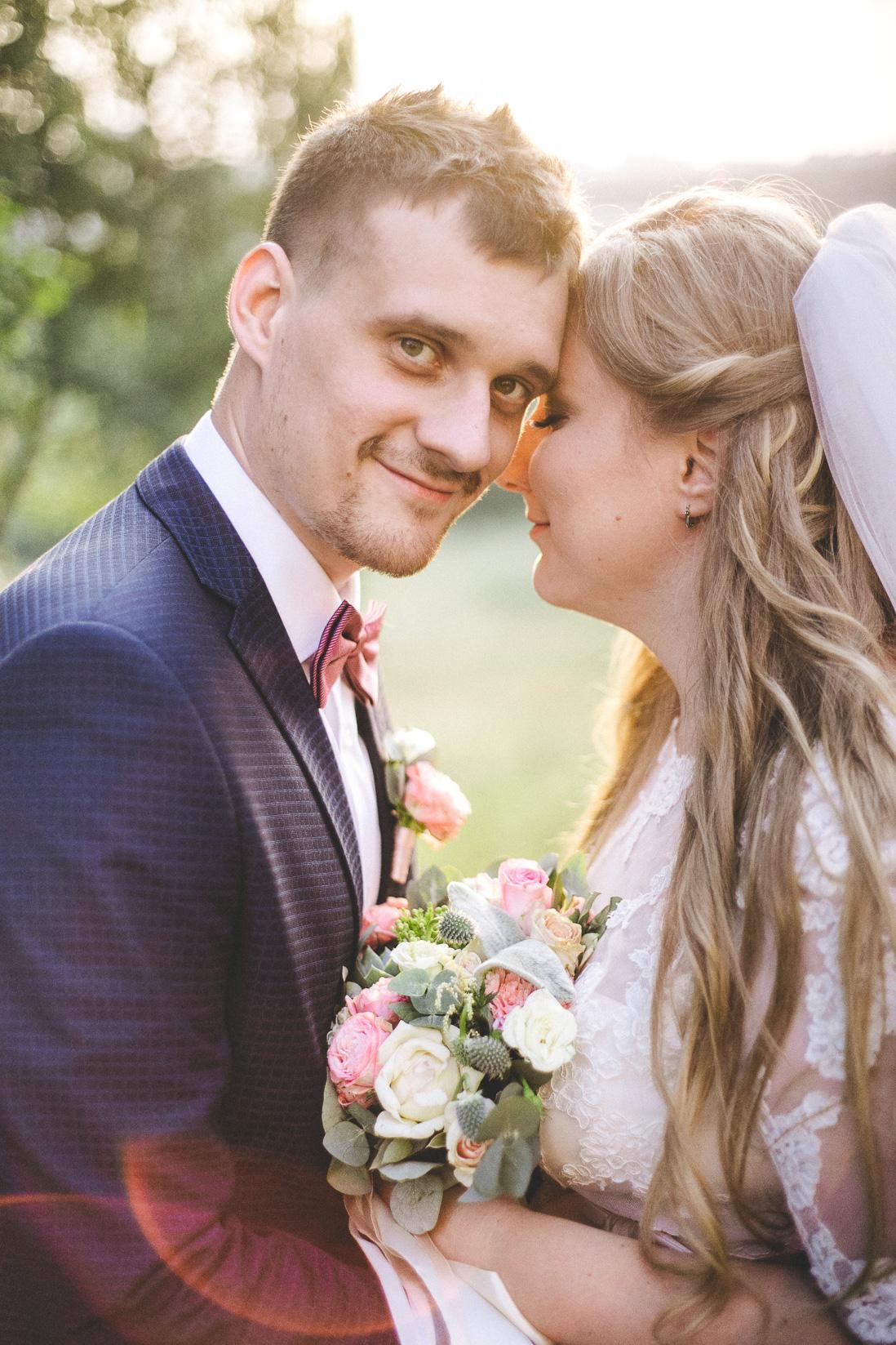 Loft Forest: свадьба на территории усадьбы Братцево