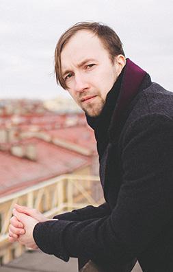 Фотограф Евгений Тарасов